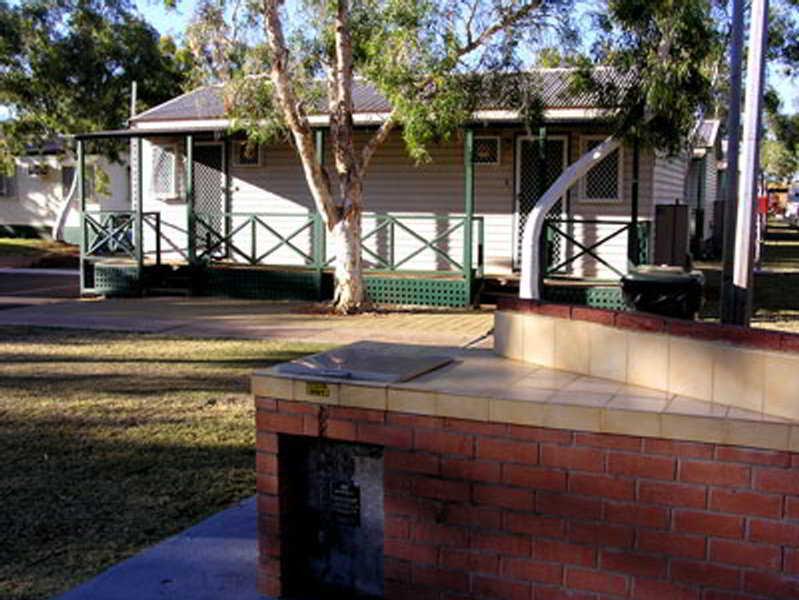 Pilbara Holiday Park