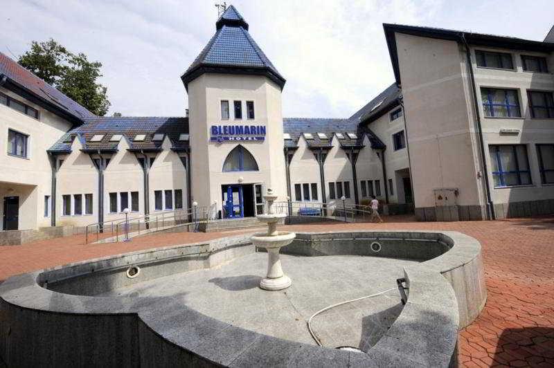 Bleumarin Spa Hotel