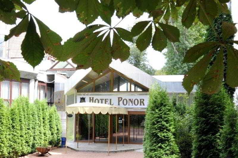 Ponor Spa Hotel