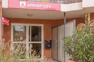 Appart city aix en provence la duranne for Appart hotel aix en provence