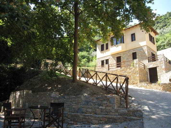 Vergopoulos Olive Yard Pelio, Greece Hotels & Resorts