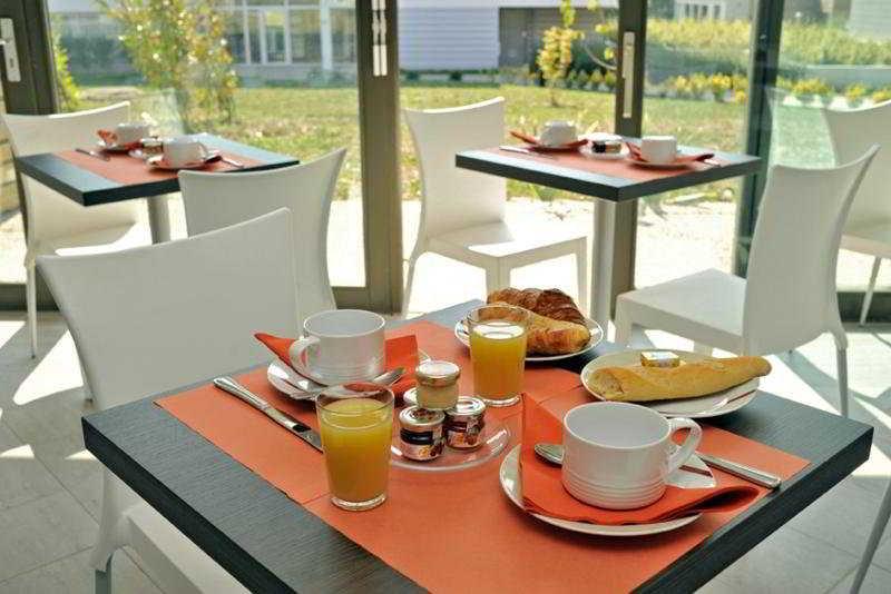 Park & Suites Confort Meylan -