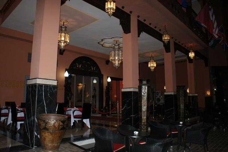 Hotel El Hadna -