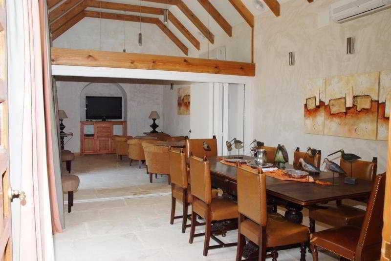 Hacienda La Vereda -
