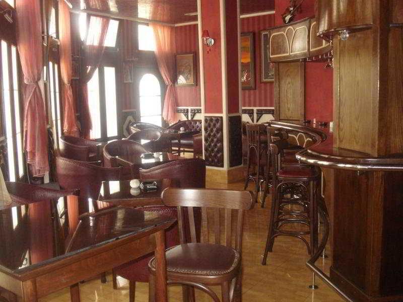Hotel Texuda -