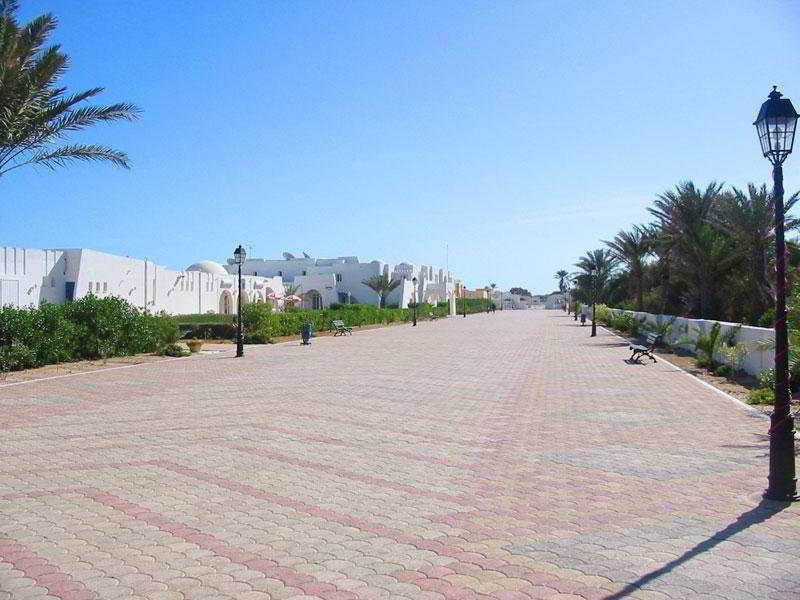 HotelJasmina Playa
