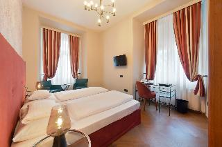 Boutique Hotel Dom - Rooms & Suites