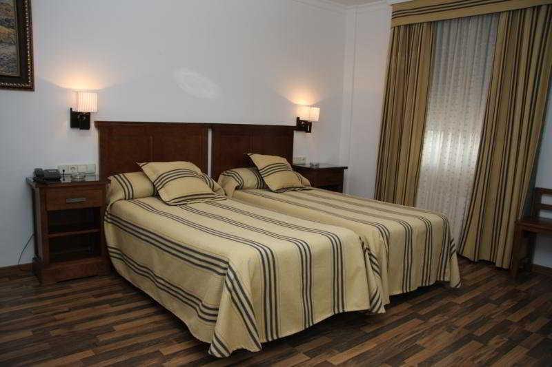 Hotel Mulhacen Ski