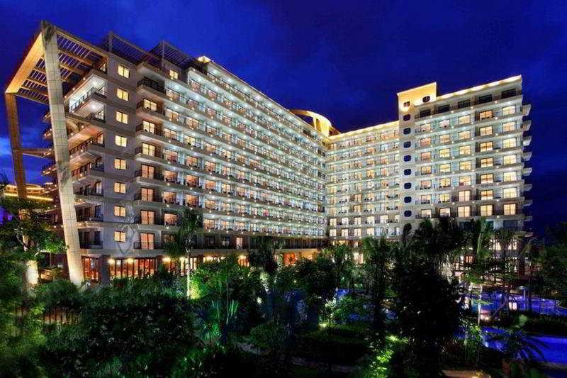 La Costa Seaside Hotel Sanya