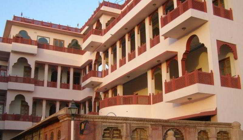 General: Hotel Harasar Haveli