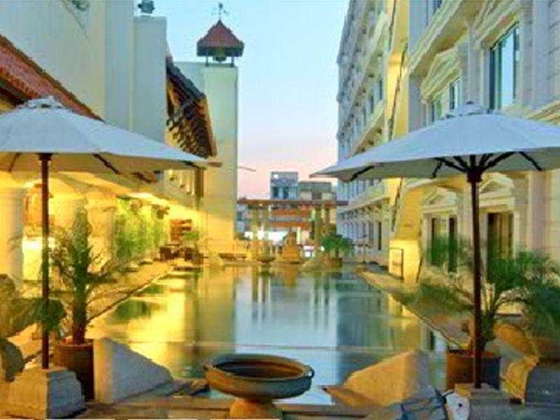 Anandha Inn Pondicherry India Hotels Resorts 154 S V Patel Road Realadventures