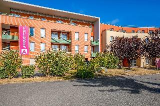 Park & Suites Village Bois D'Arcy