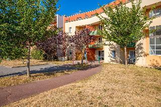 Appart' City Confort Bois D'Arcy Versailles