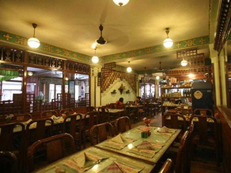 Restaurant - Hotel Utse