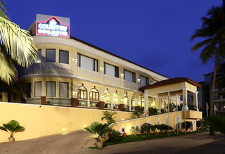 Country Inn and Suites By Carlson Goa Candolim in Goa, India