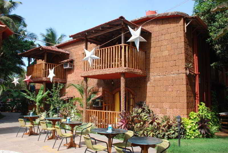 Sea Breeze Village Calangute, India Hotels & Resorts