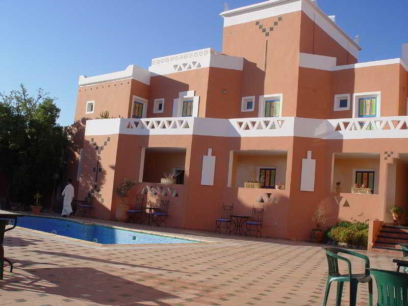 Kerdous in Agadir, Morocco