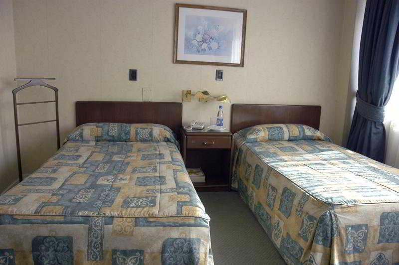 Aparth Hotel Diego de Almagro