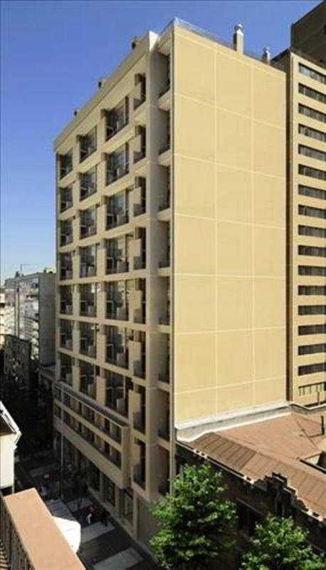 Ameristar Apart-hotel:  General