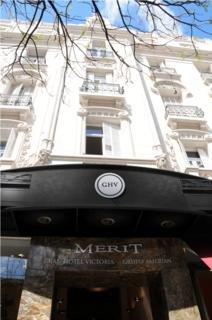 Hotel Merit Gran  Victoria Cordoba en Córdoba