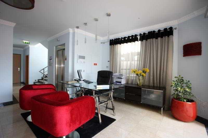 Hotel Apartamentos Baia Brava -