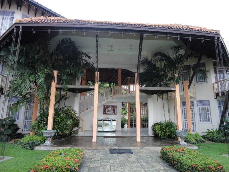 Hôtel Bentota