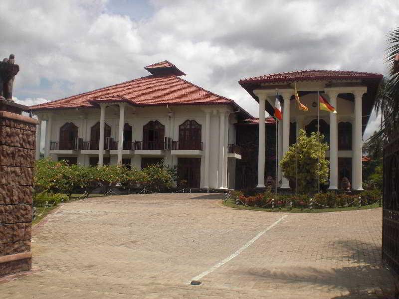 Yapahuwa Paradise