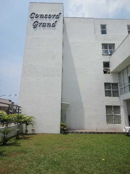 Hotel Grand Concord