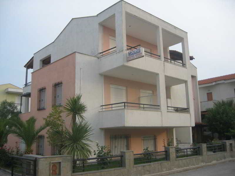 Molos Apartments Kassandra, Greece Hotels & Resorts