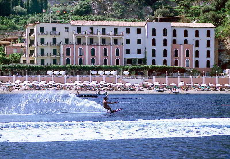 Hotel Lido Mediterranee -