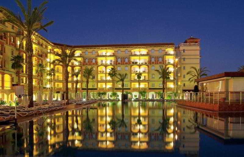 Hotel Asur Islantilla Suites