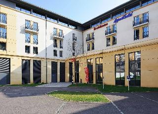 Hotel Résidhome Metz Lorraine