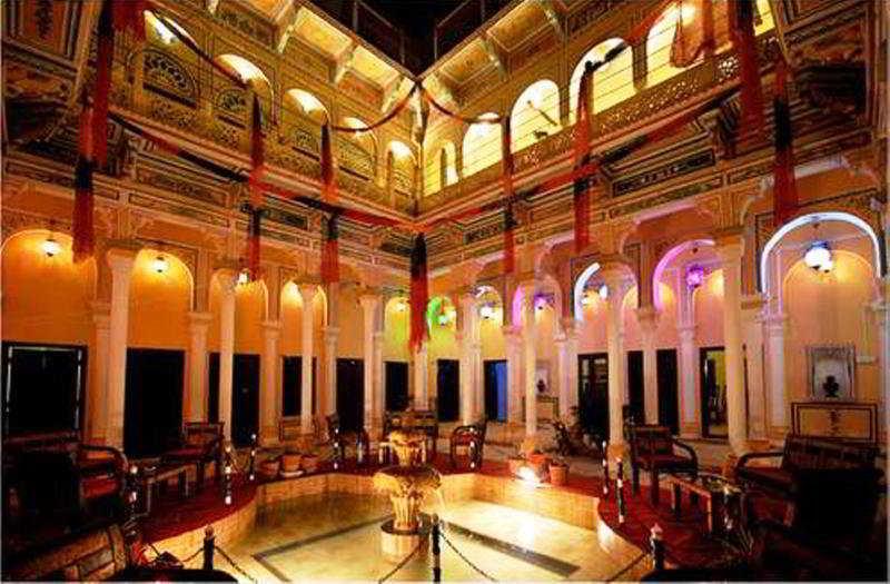 The Grand Haveli and Resort
