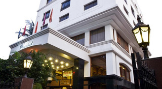 The President Hotel Pune, India Hotels & Resorts