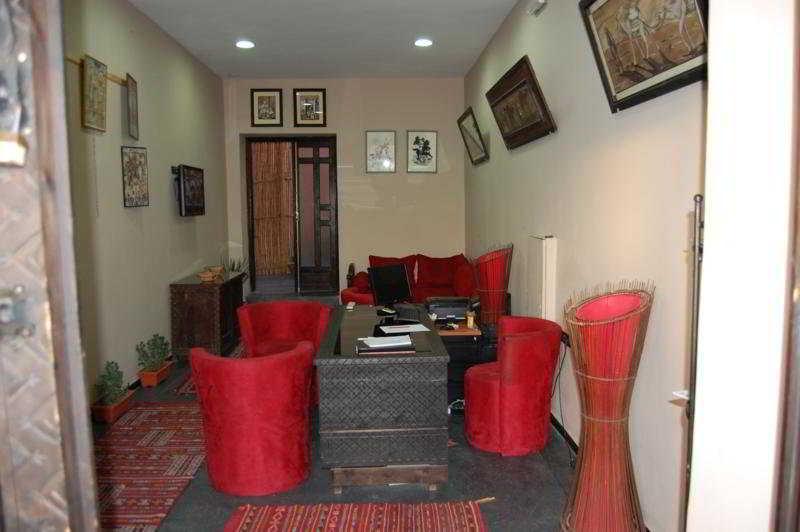 Hotel Azoul -