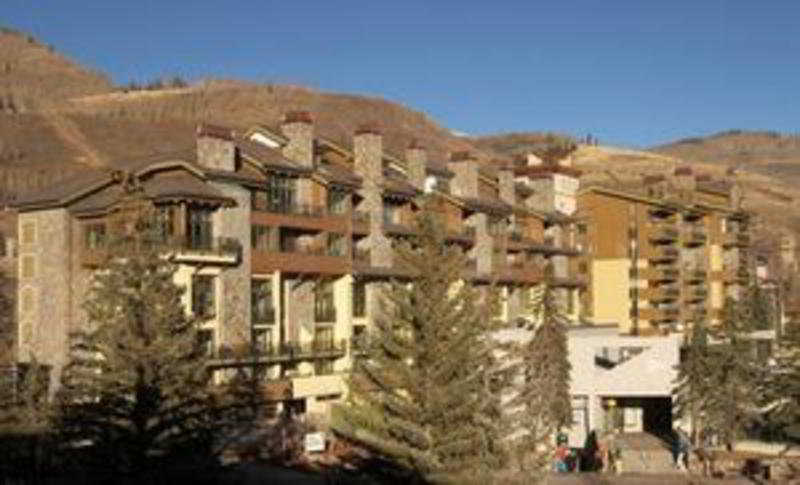 Hotel Destination Resorts Vail - The Landmark