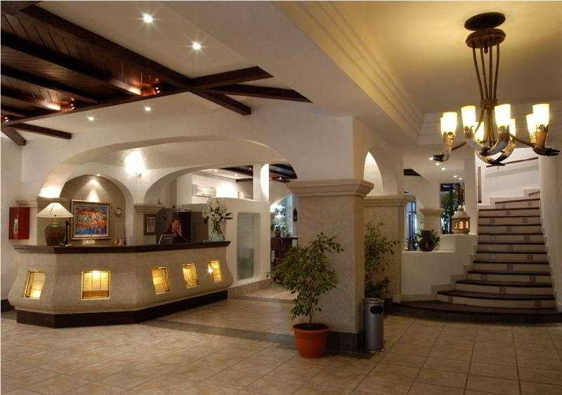 Hotel Almeria Salta, Argentina Hotels & Resorts