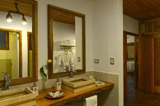 La Aldea De La Selva Lodge & Spa:  Room