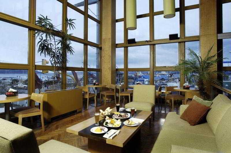 Albatros Hotel:  Bar