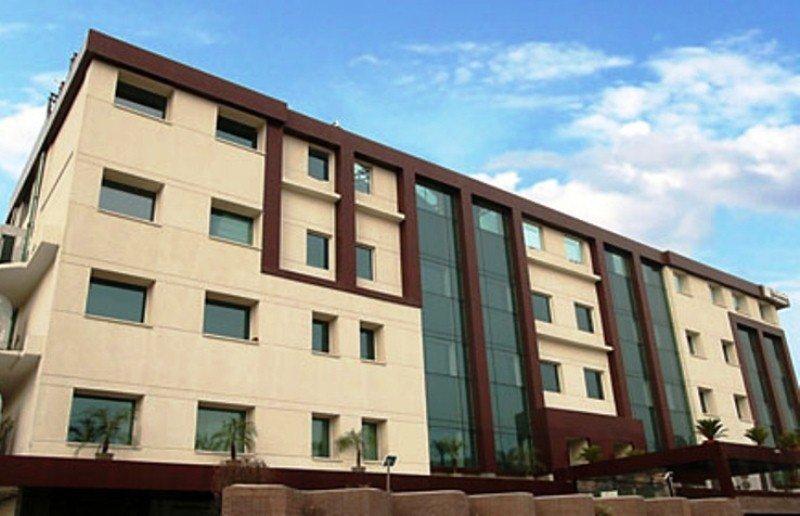 Hôtel Gurgaon