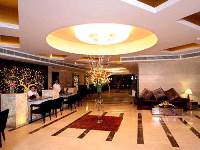 1589 City Mark Hotel Gurgaon, India Hotels & Resorts