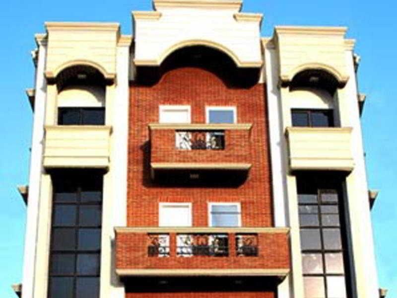 Hôtel Delhi
