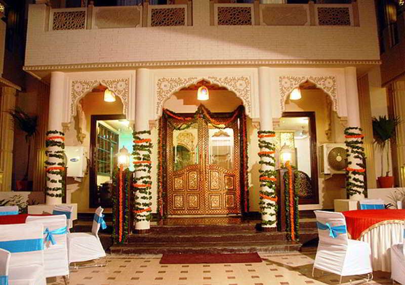 Nahargarh Haveli Hotel Jaipur, India Hotels & Resorts