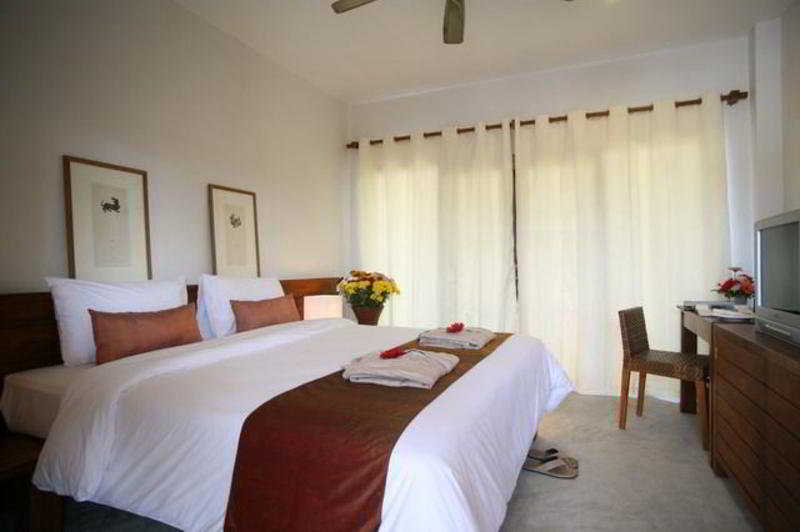 Room - Namkhong Riverside Hotel