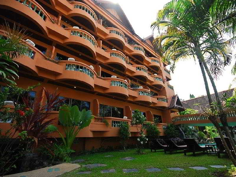 Andaman Hill Hotel