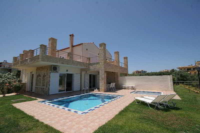 Villa Villa Elma & Andreas