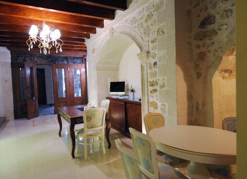 Antica Dimora Suites -