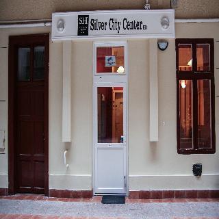 Silver Hotel Budapest