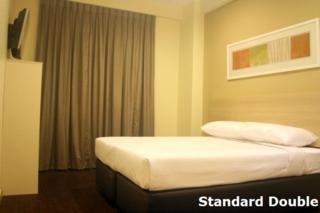 Hotel 81 Lucky Singapore