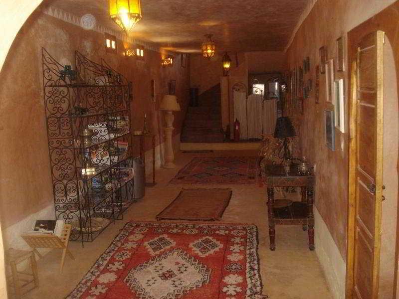 Hotel Riad Tigmi El Janoub -